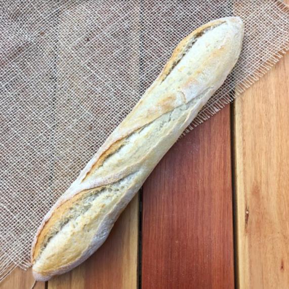 Baguete tradicional Sabor de France unidade