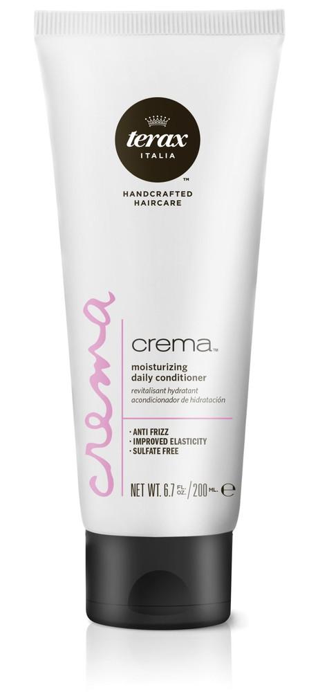Crema moisturizing daily conditioner