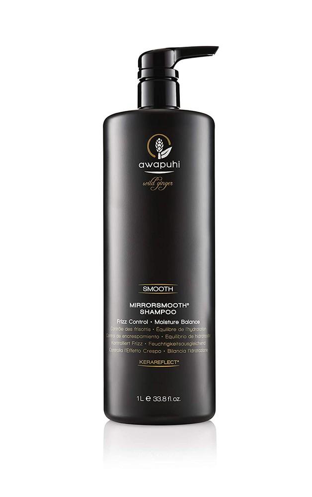 Awapuhi wild ginger smooth mirrorsmooth shampoo 1000 ml