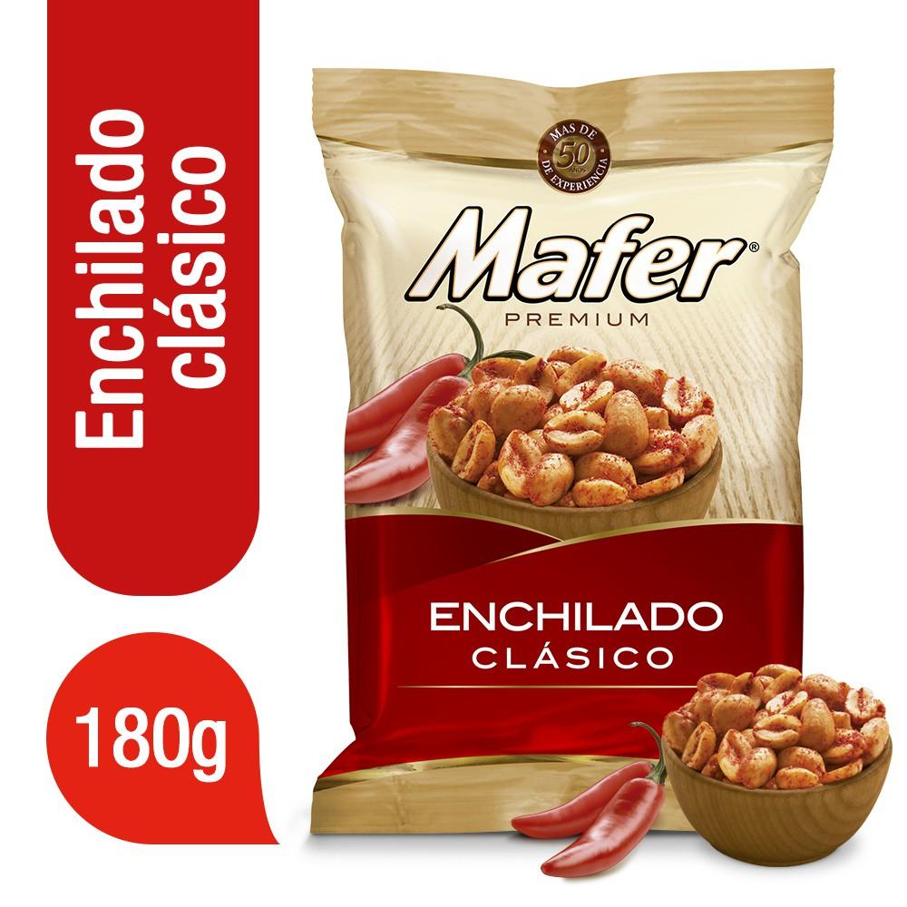 Cacahuates Premium enchilado clásico