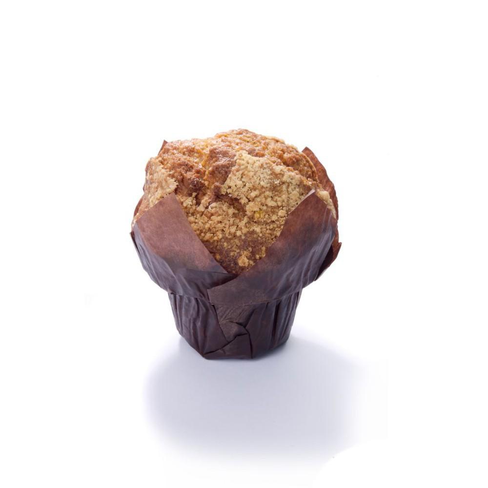 Muffin zanahoria canela 110g