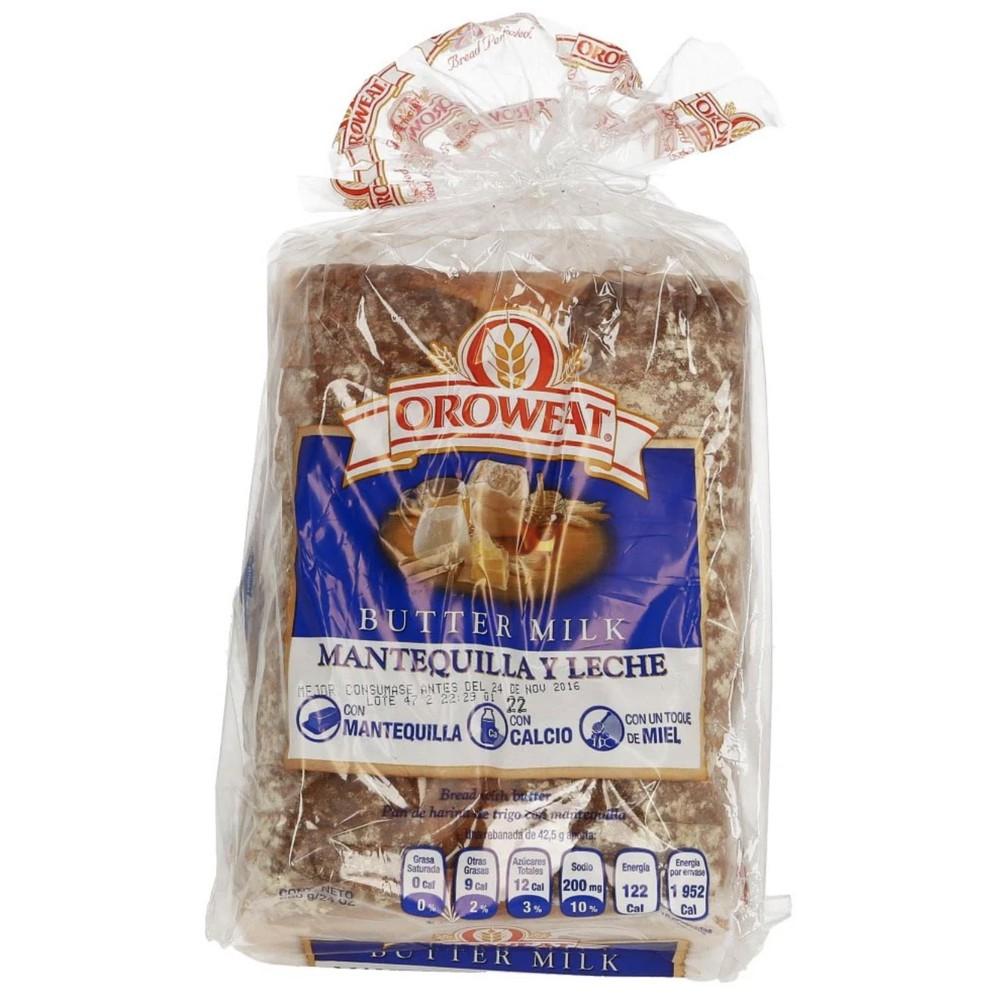 Pan original buttermilk