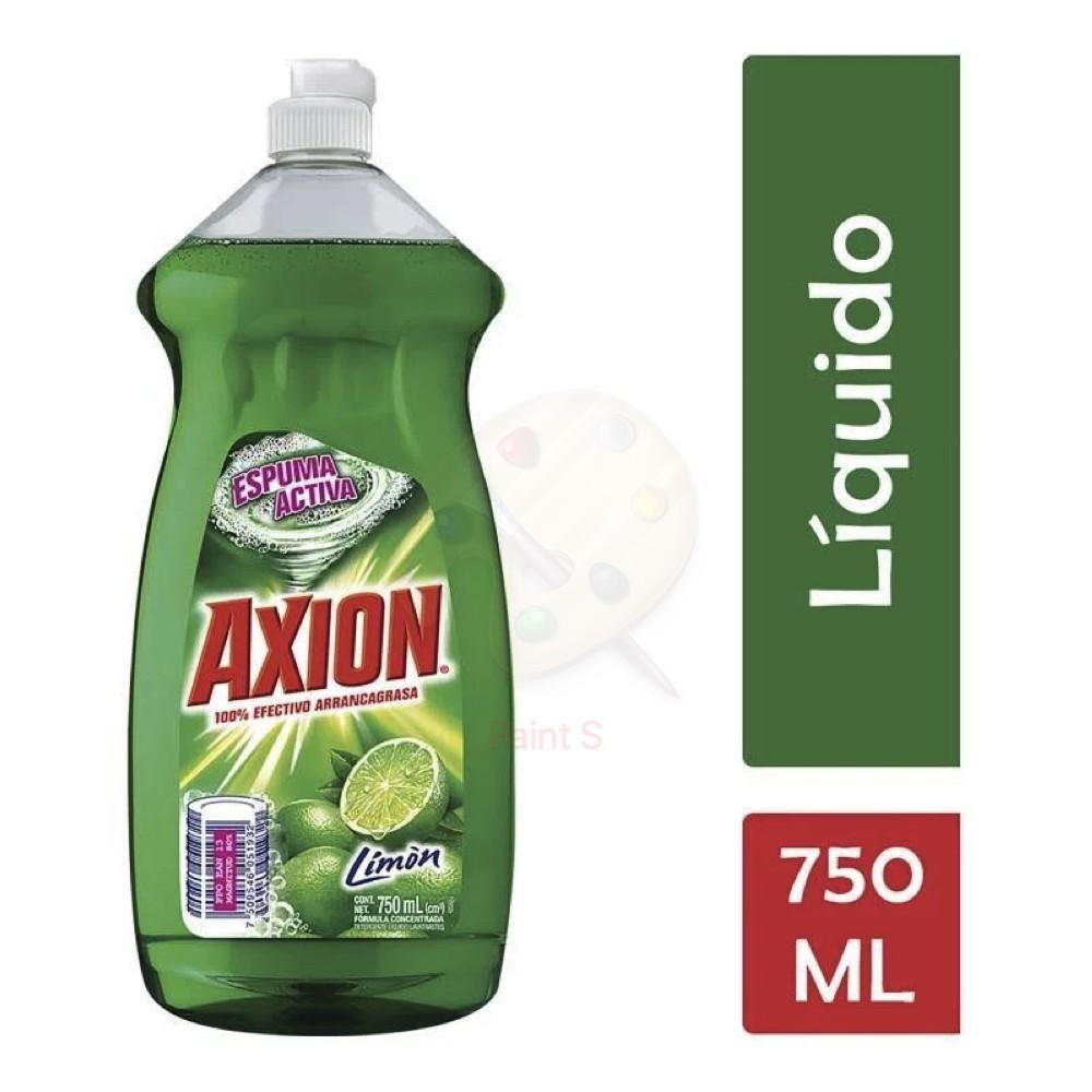 Lavatrastes líquido aroma limón