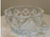 Bowl redondo pequeno caixa pequena. circunferência 11,5cm