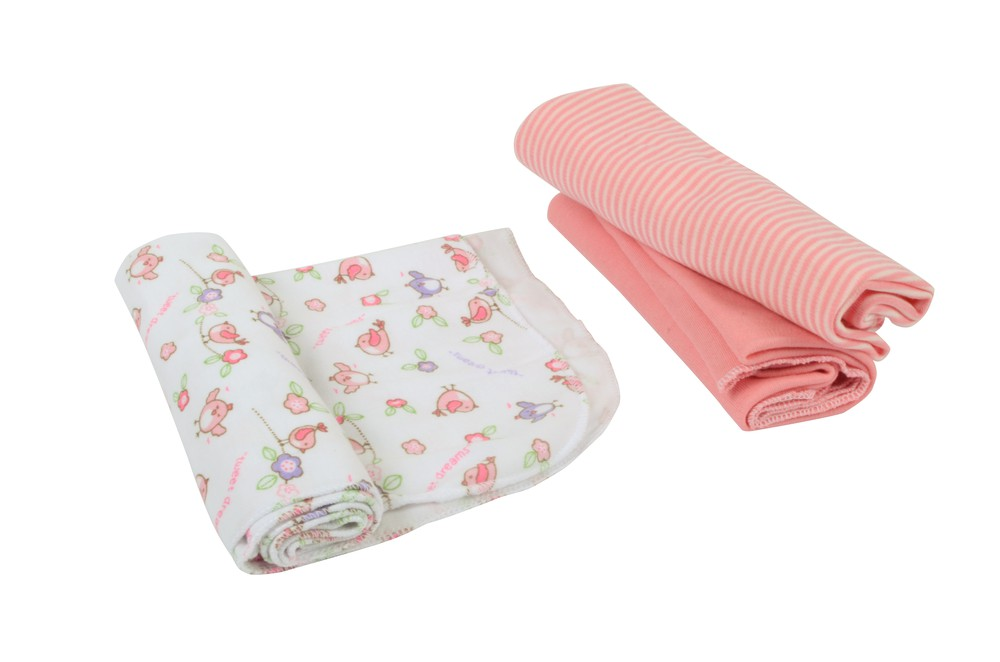 Pack tutos rosado