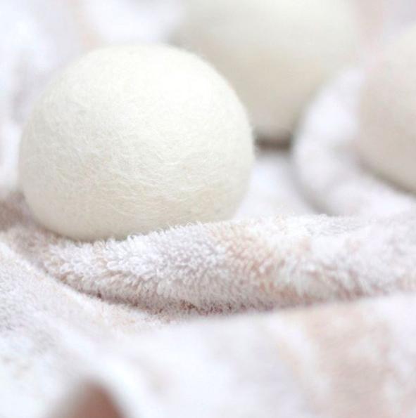 Avazera Dryer Wool Balls Set of 3 1 pack (3 cts)