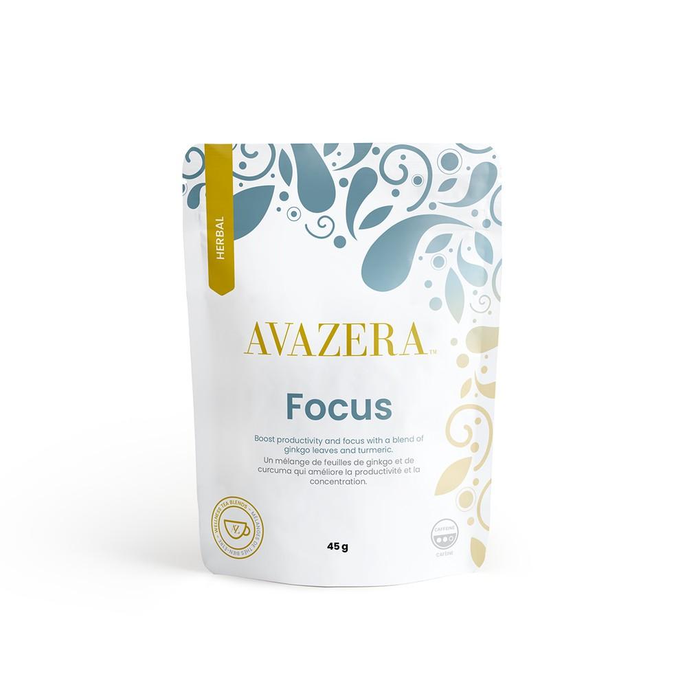 Avazera Focus Tea 45 g