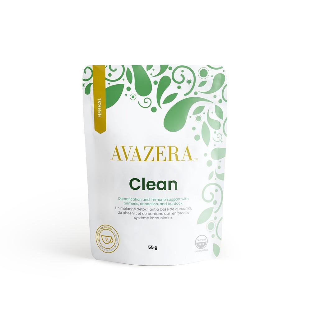 Avazera Clean Tea 55 g