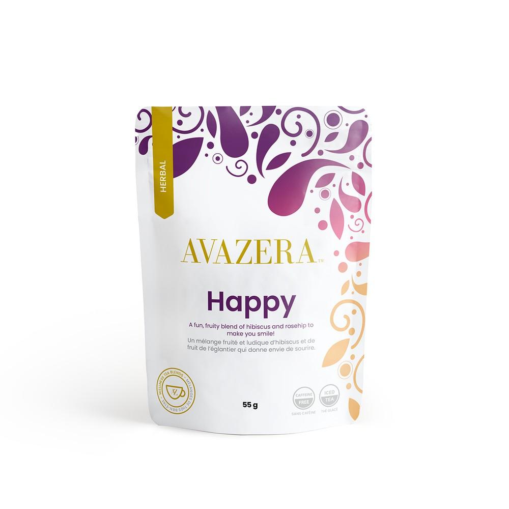 Avazera Happy Tea