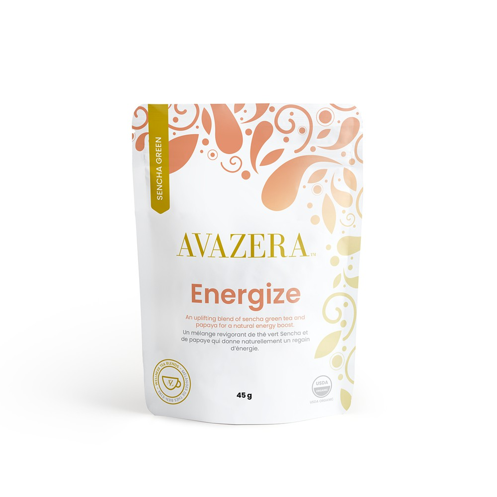 Avazera Energize Tea