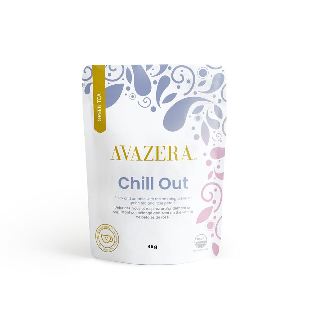 Avazera Chill Out Tea