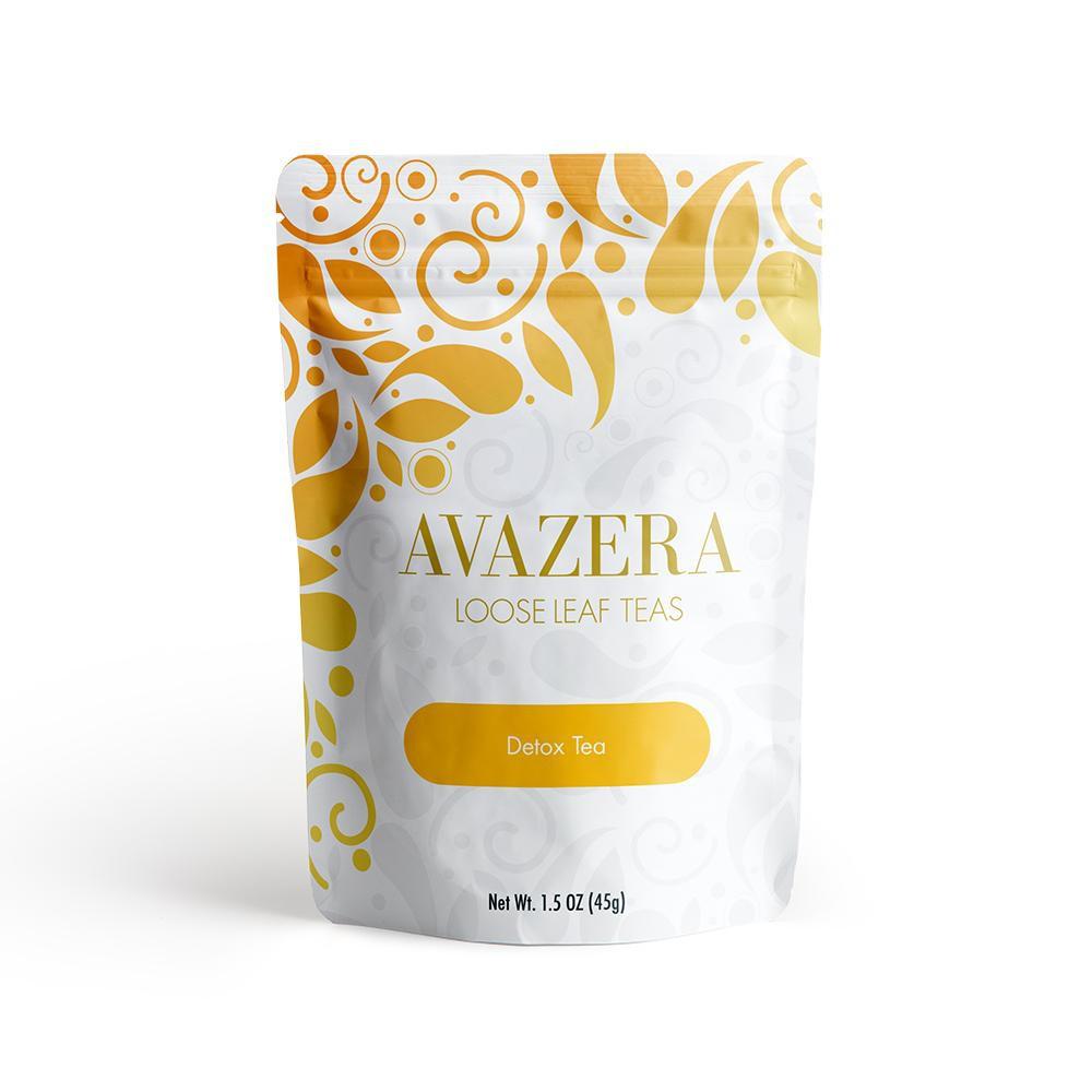 Avazera Detox tea