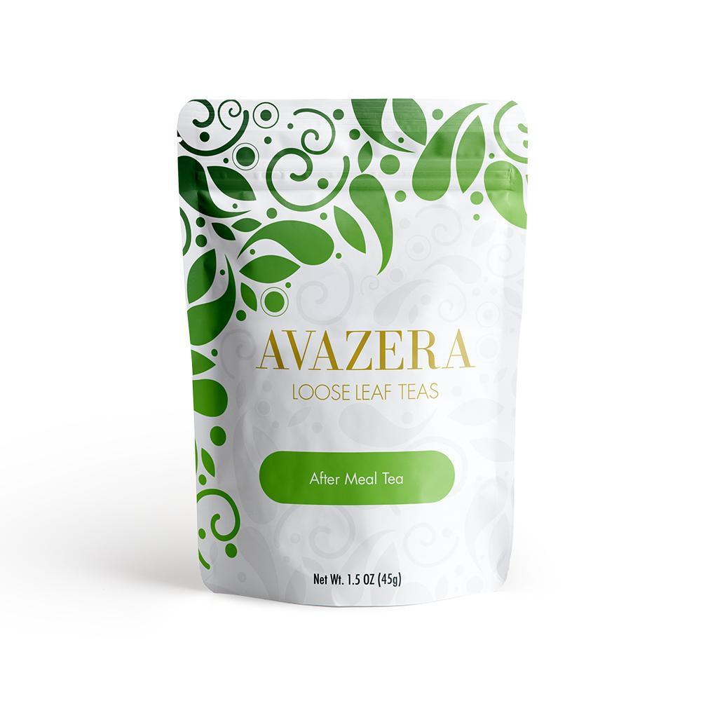 Avazera After Meal Tea