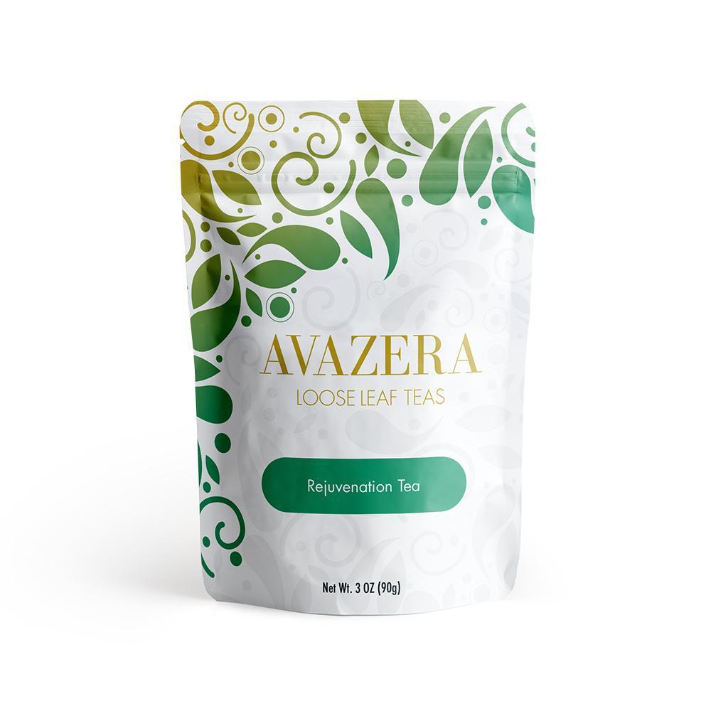 Avazera Rejuvenation Tea