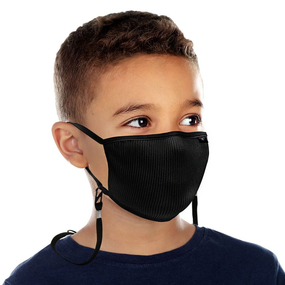 Mascara filtrante lavable kids fu+ Unidad