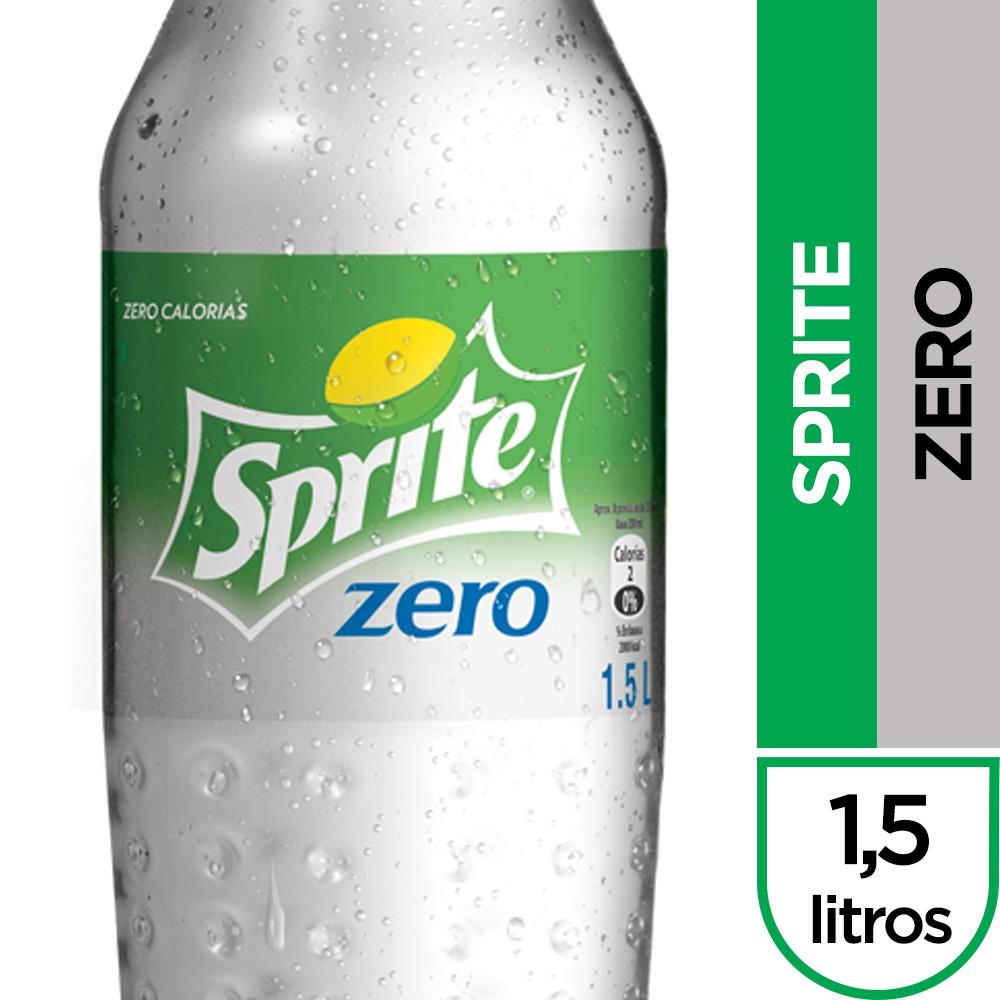 Bebida zero