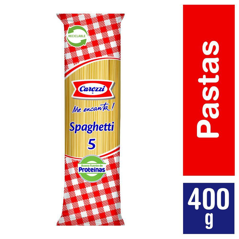 Spaghetti N° 5