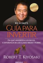 Guia para invertir - en que invierten los ricos a diferencia de las clase media y pobres