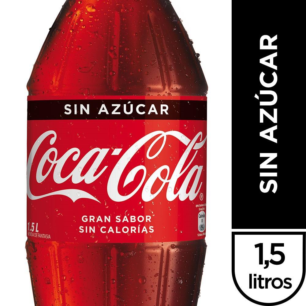 Bebida sin azúcar