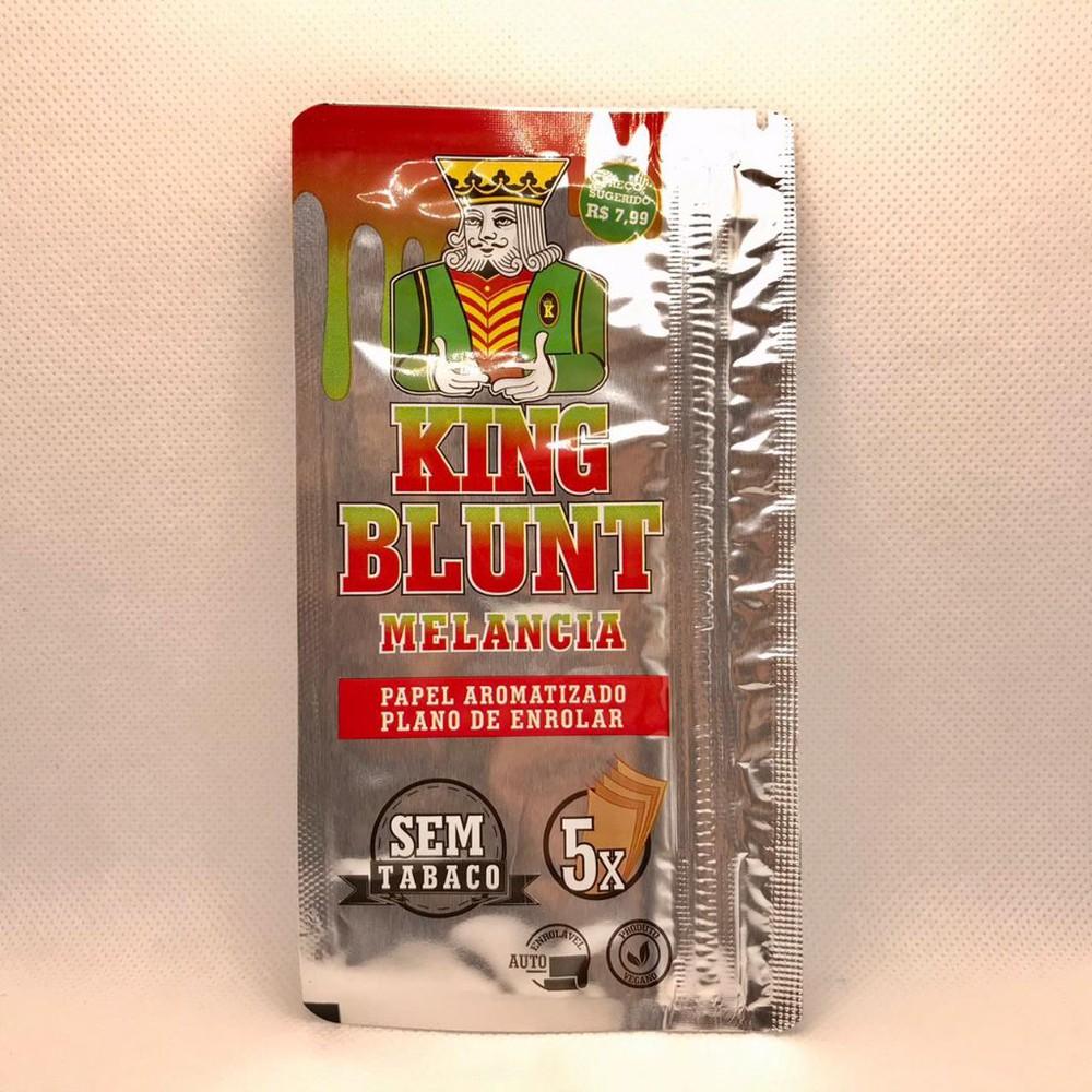 King blunt melância - 5uni. 15g