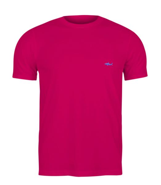 Camiseta fucsia M