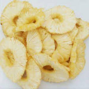 Abacaxi desidratado A granel