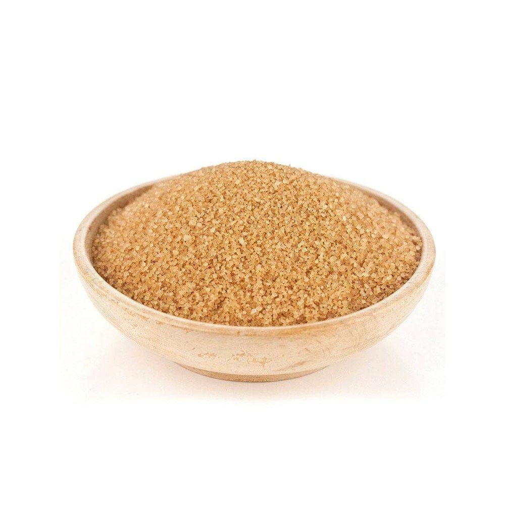 Açúcar demerara A granel