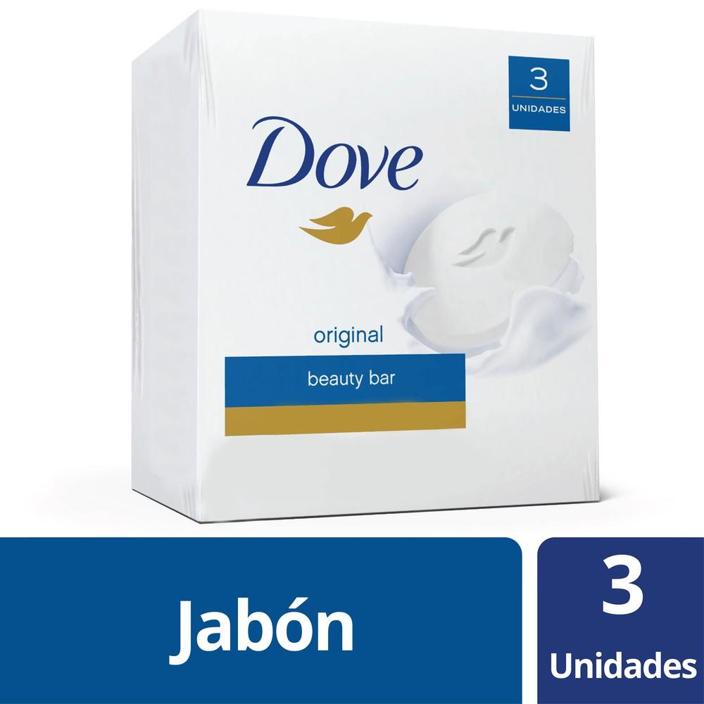 Jabón en barra con crema humectante