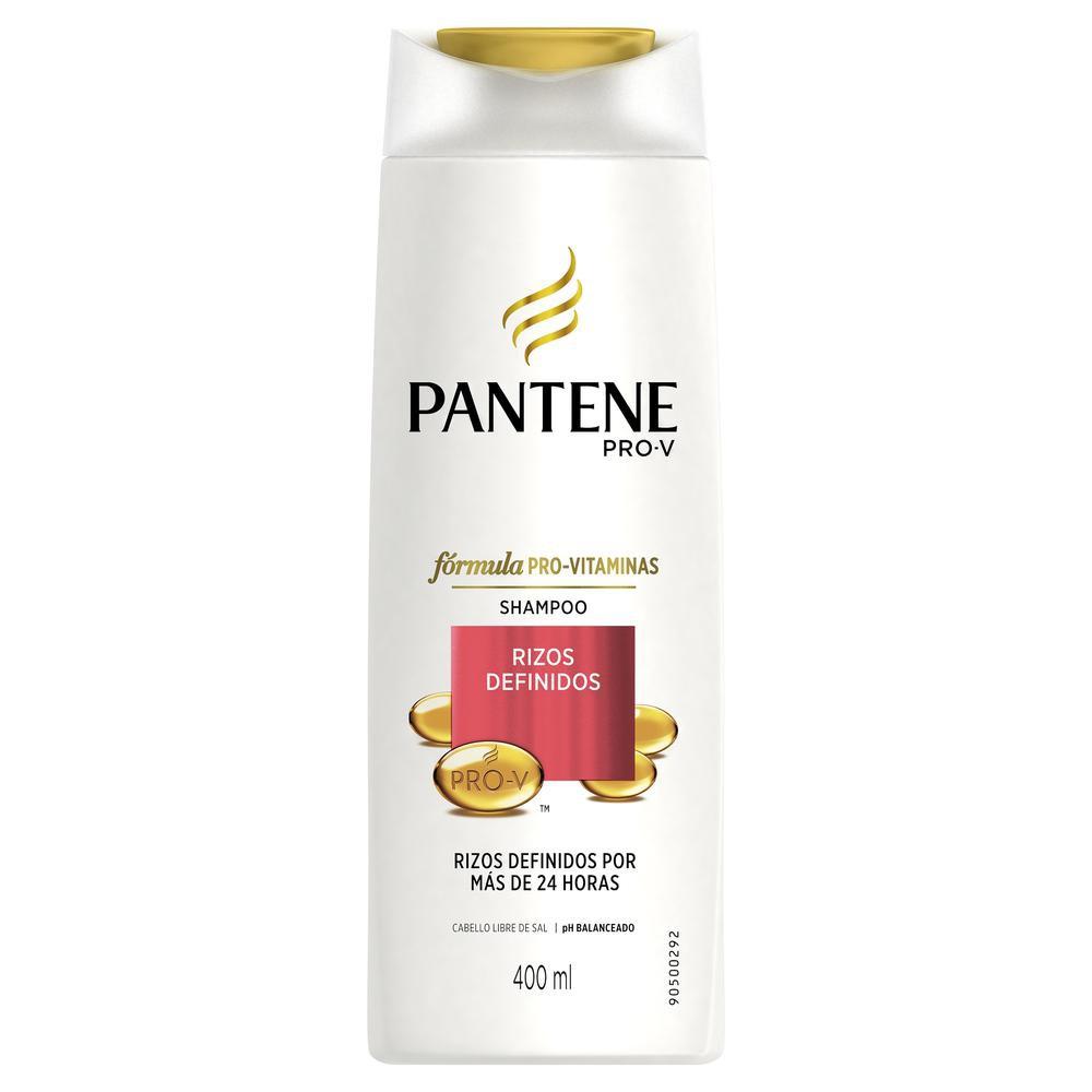 Shampoo rizos definidos