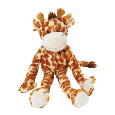 Swingin safari giraffe - yellow