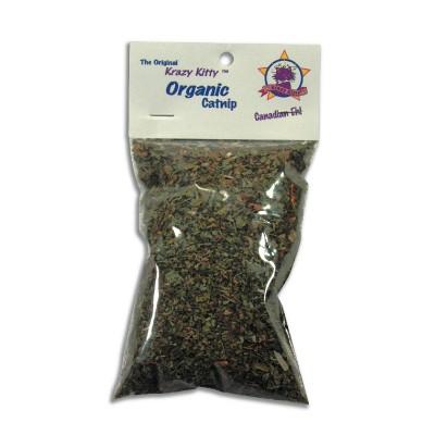Organic catnip - 14 g