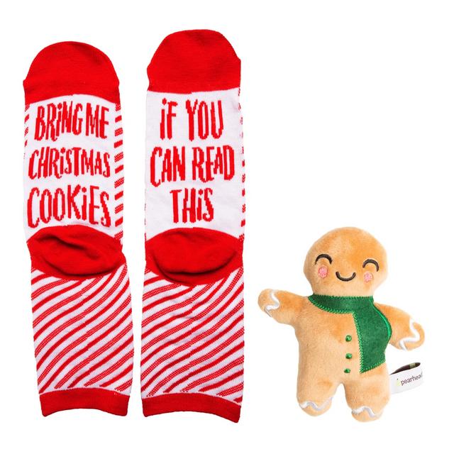 Owner/pet gift set - cookies -