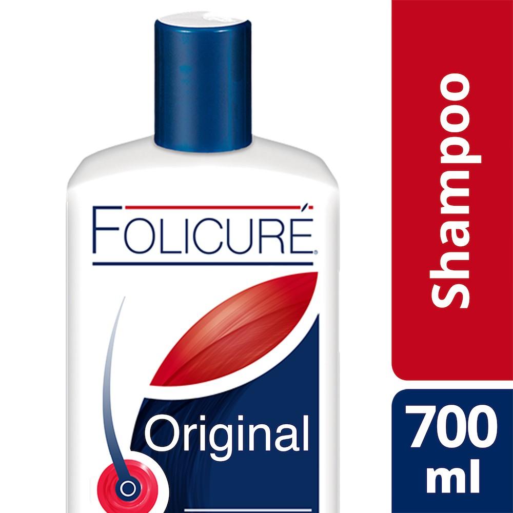 Shampoo original