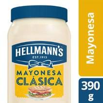 Mayonesa clásica