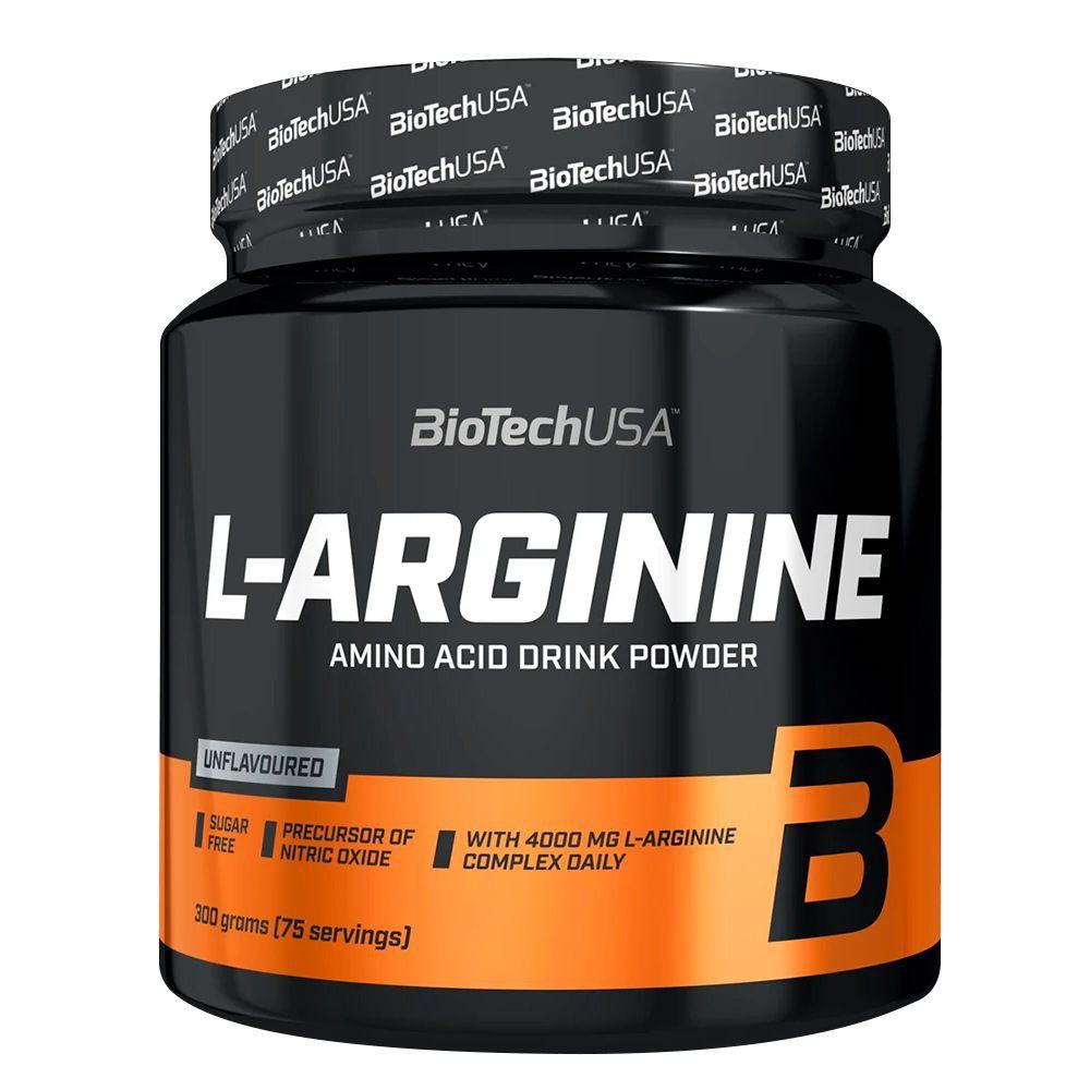 L - Arginina