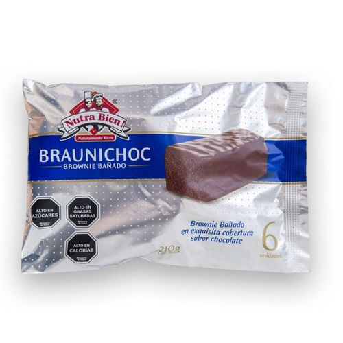Brownie Braunichoc