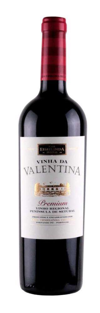 Vinha tinto Vinha da Valentina Premium