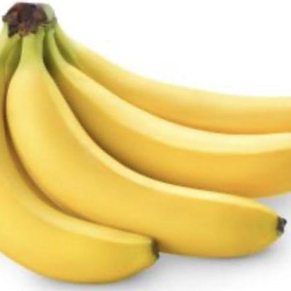 Organic bananas 6ct