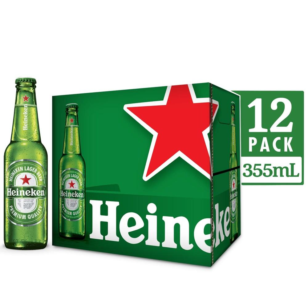 Cerveza premium