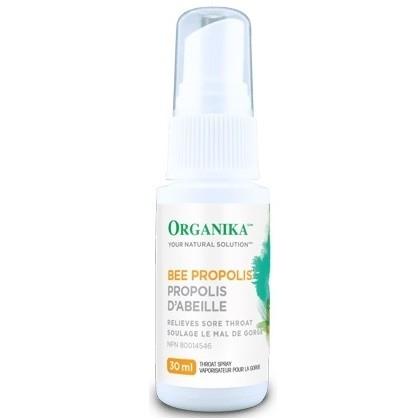 Bee propolis spray alcohol free