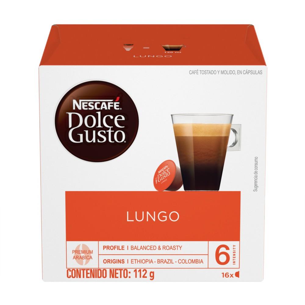 Café Lungo