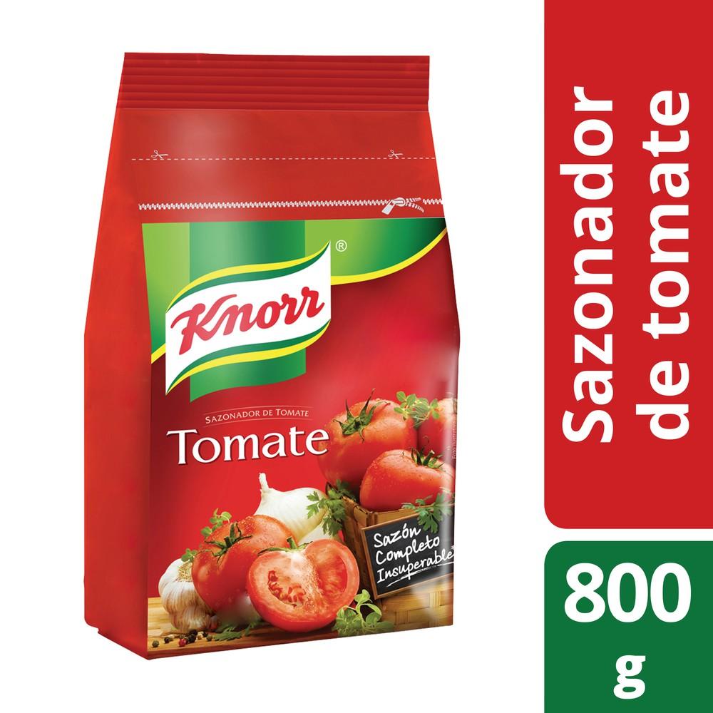 Sazonador de tomate