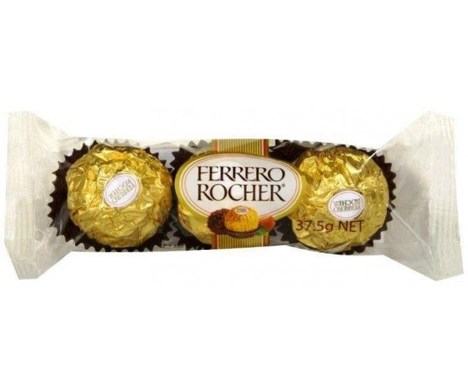 Ferrero Rocher 37.5gr
