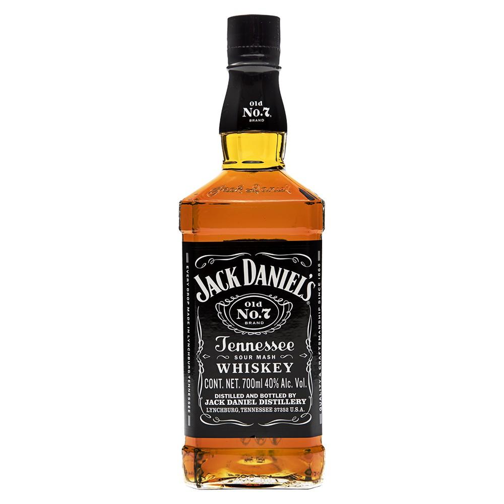 Whisky old n° 7