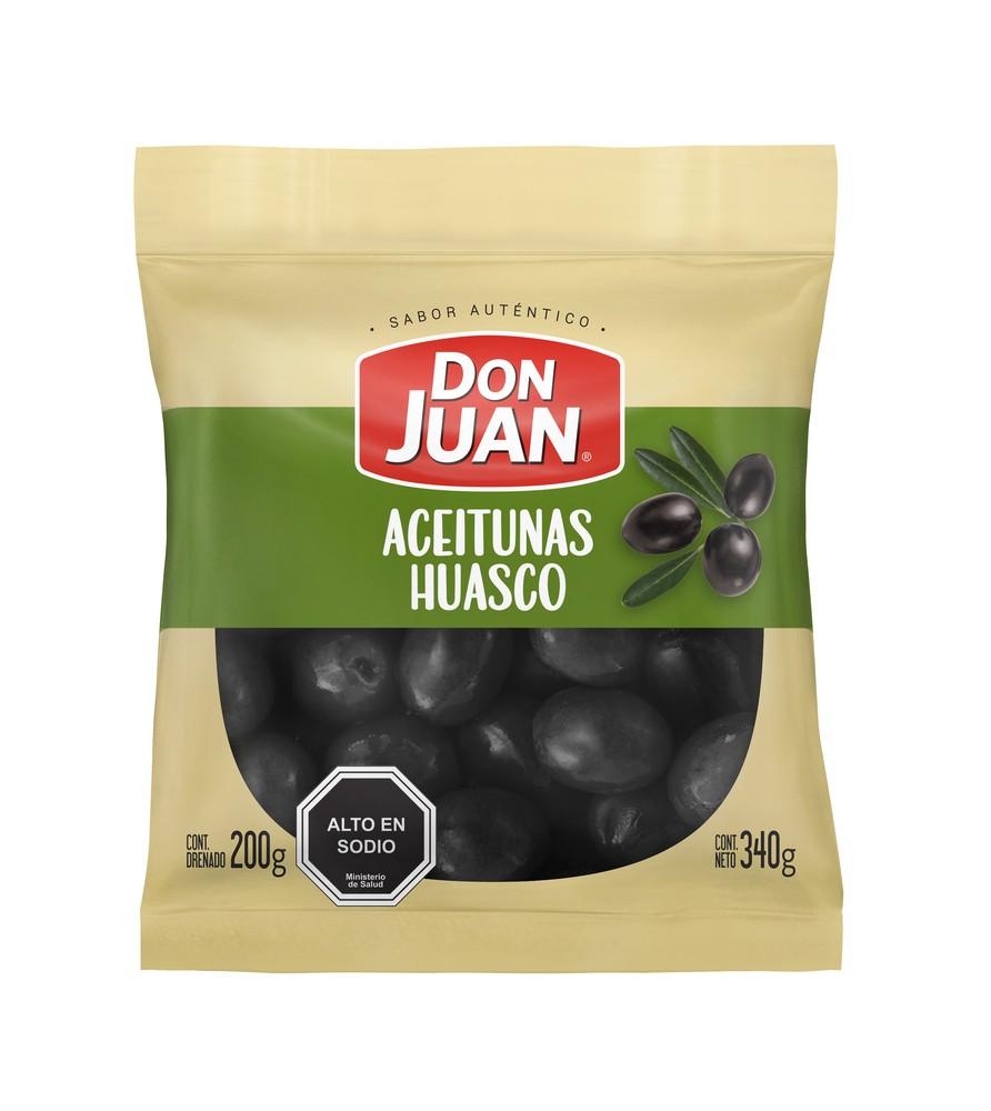 Aceituna Huasco
