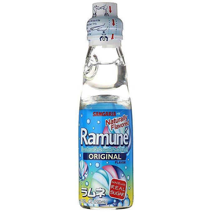 Ramune oroginal