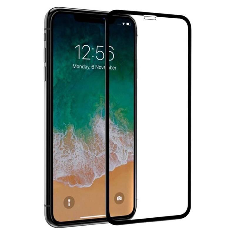 Mica de vidrio templado iphone 11 / XR