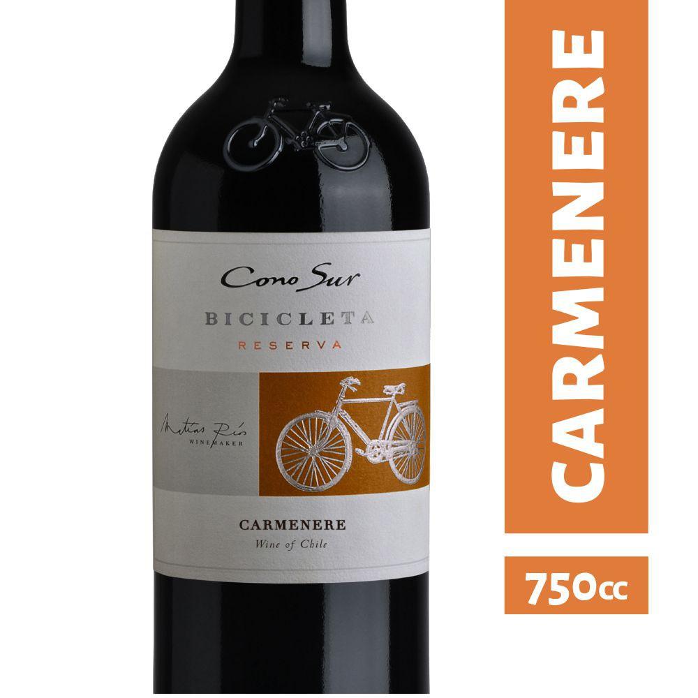Vino Carmenere