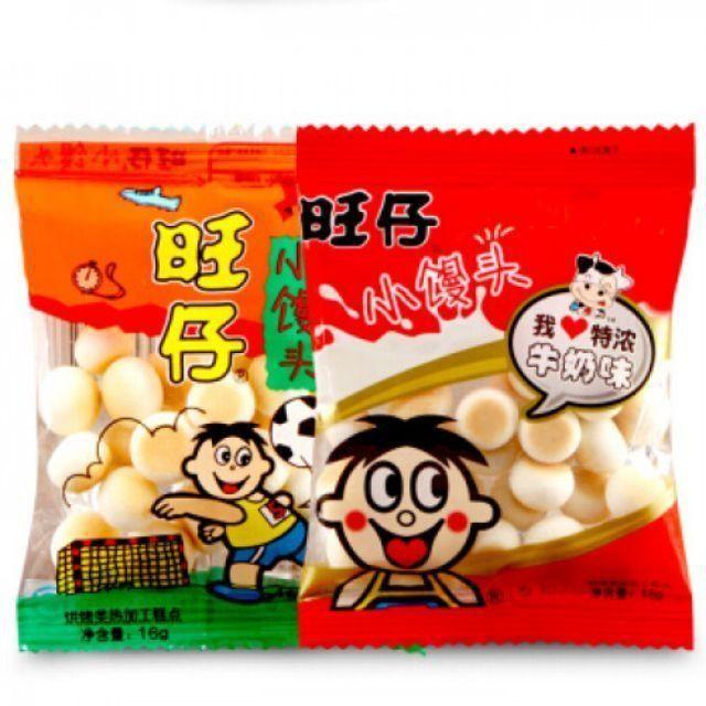 Pancito dulce 14 g   bolsa