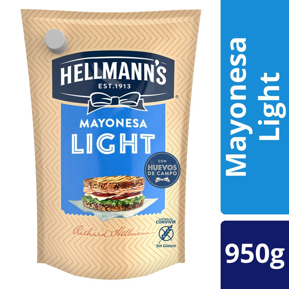 Mayonesa light